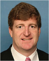 patrick kennedy moonshot
