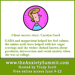 carolyn gard client story