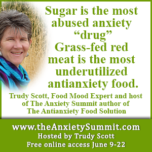 trudy scott sugar abused red meat not used