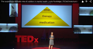julia rucklidge tedx