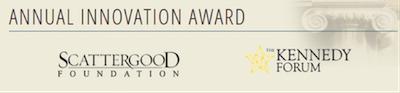 scattergood-award