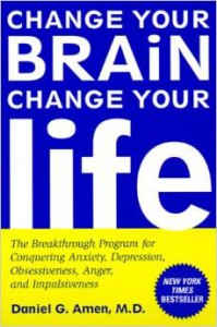 daniel amen change your brain change your life