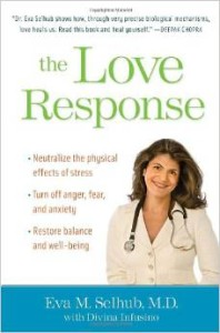 eva selhub the love response