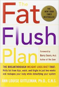 AnnLouiseGittleman_fat flush plan