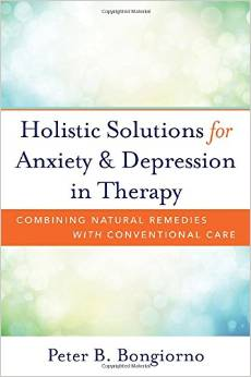 peter bongiorno holistic solutions for anxiety and depression