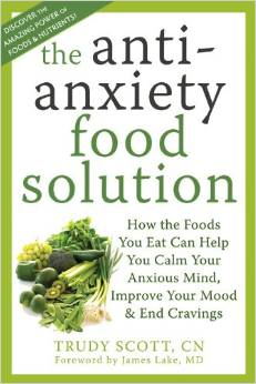 trudy scott the antianxiety food solution