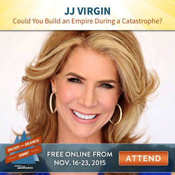 unleash-your-greatness-jj-virgin