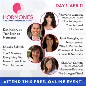 hormones-day1