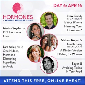 hormones-day6