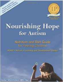 nourishing hope for autism