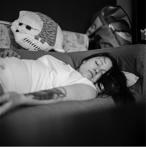 sleep-improvement