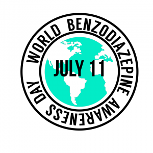 world benzo awareness day july 11 2016