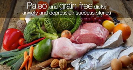 paleo diet cured my panic
