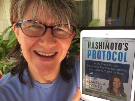 Hashimoto's Protocol: A 90-Day Plan For Reversing Thyroid Symptoms And Getting Your Life Back Free D. Pagina Mazda smallest Lovely Slows nueva rentable