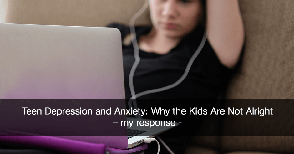 the under acknowledged adolescent depression The under acknowledged disease the under acknowledged disease essay examples top tag's expository essay smoke.