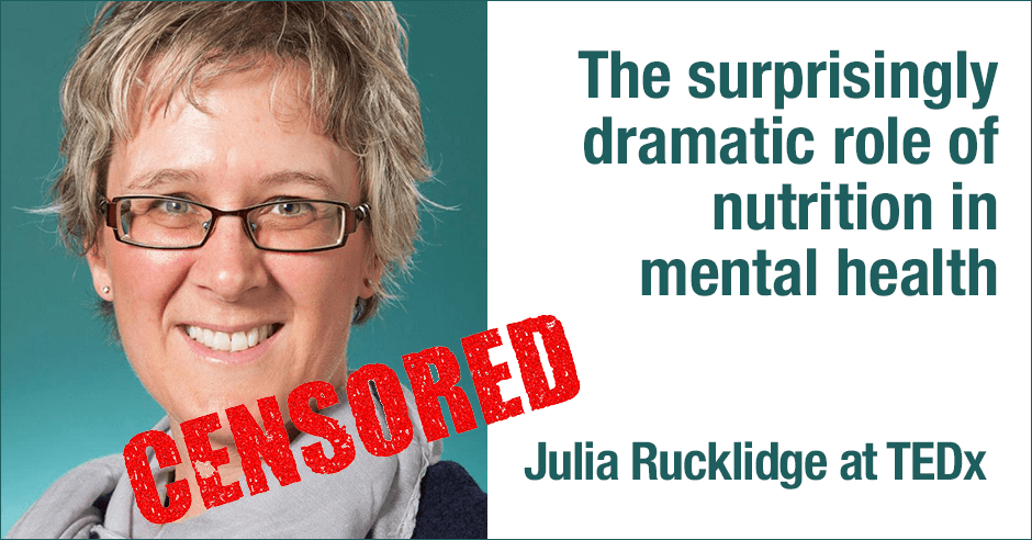 Julia Rucklidge