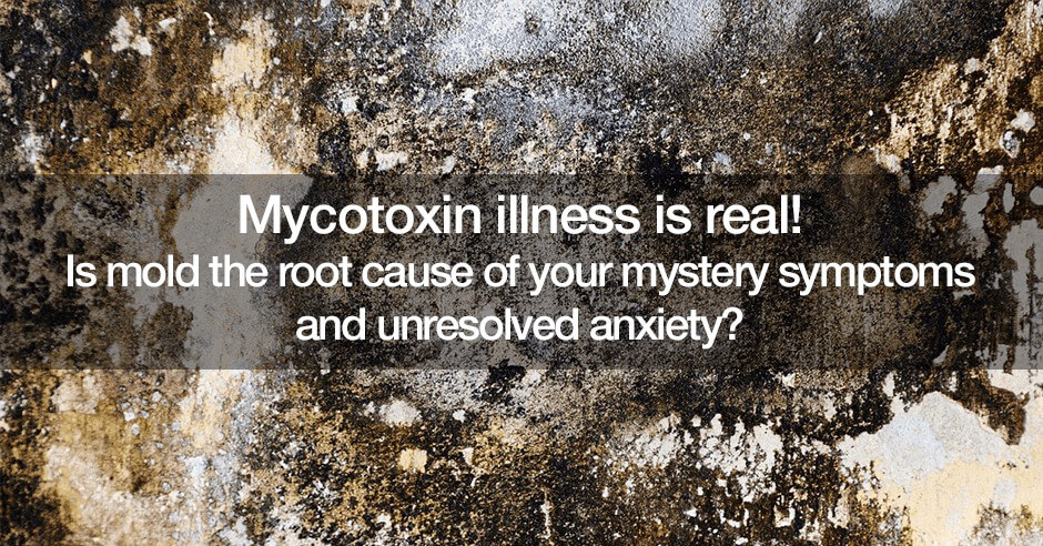 Toxic Mold Is One Possible Unrecognized Root Cause It Can Create Hormonal Imbalances Brain Disrepair And Neurotransmitter