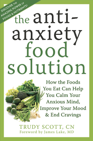 antianxiety food solution