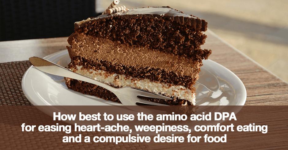 amino acid dpa