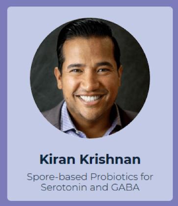 Kiran Krishnan AS5