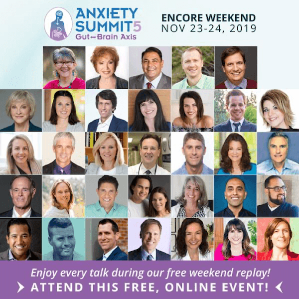 anxiety summit 5 encore