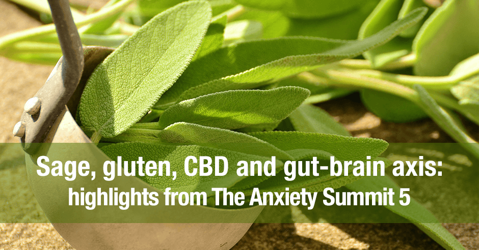 sage gluten cbd gut-brain axis anxiety summit 5
