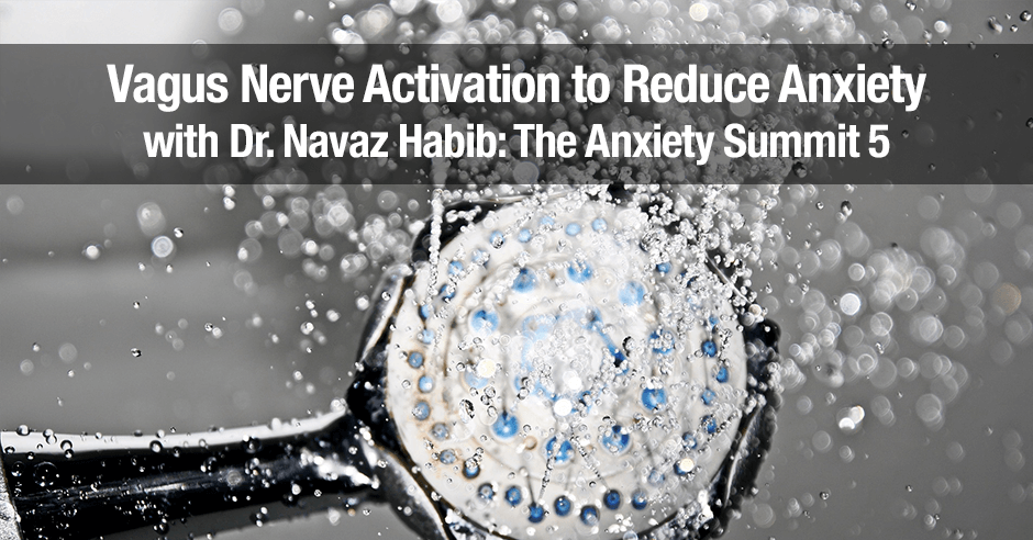 vagus nerve activation