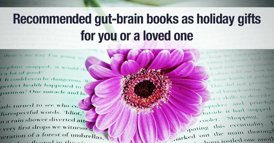 gut brain books