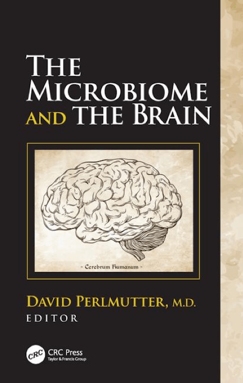 microbiome and brain