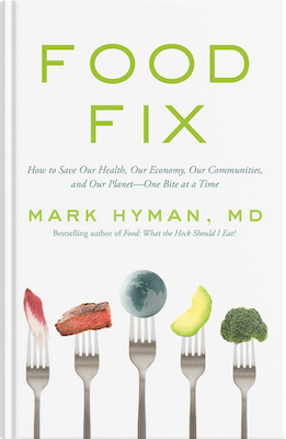 food fix by mark hyman