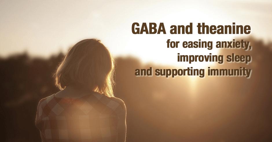 gaba theanine