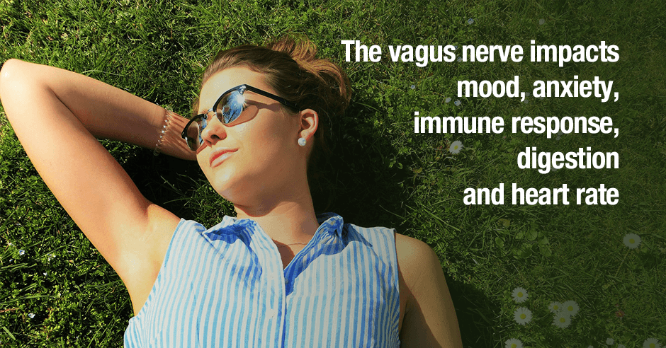 vagus nerve impacts