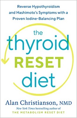 thyroid reset diet