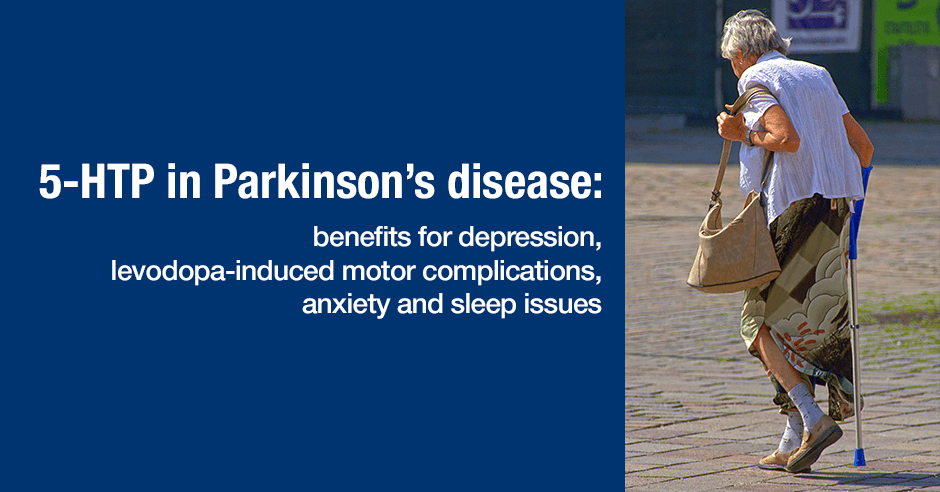 5-HTP and Parkinson's Disease