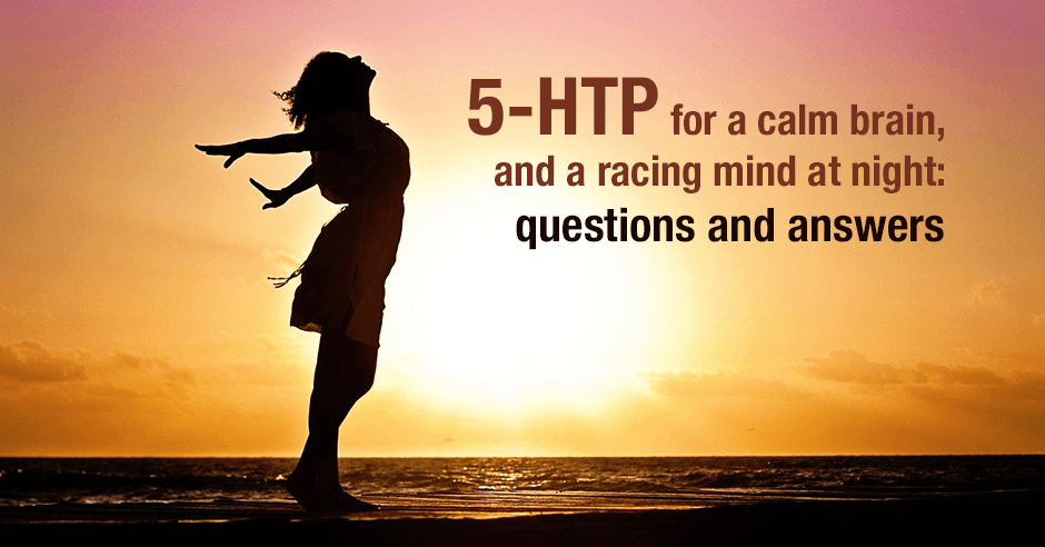 5-HTP q and a